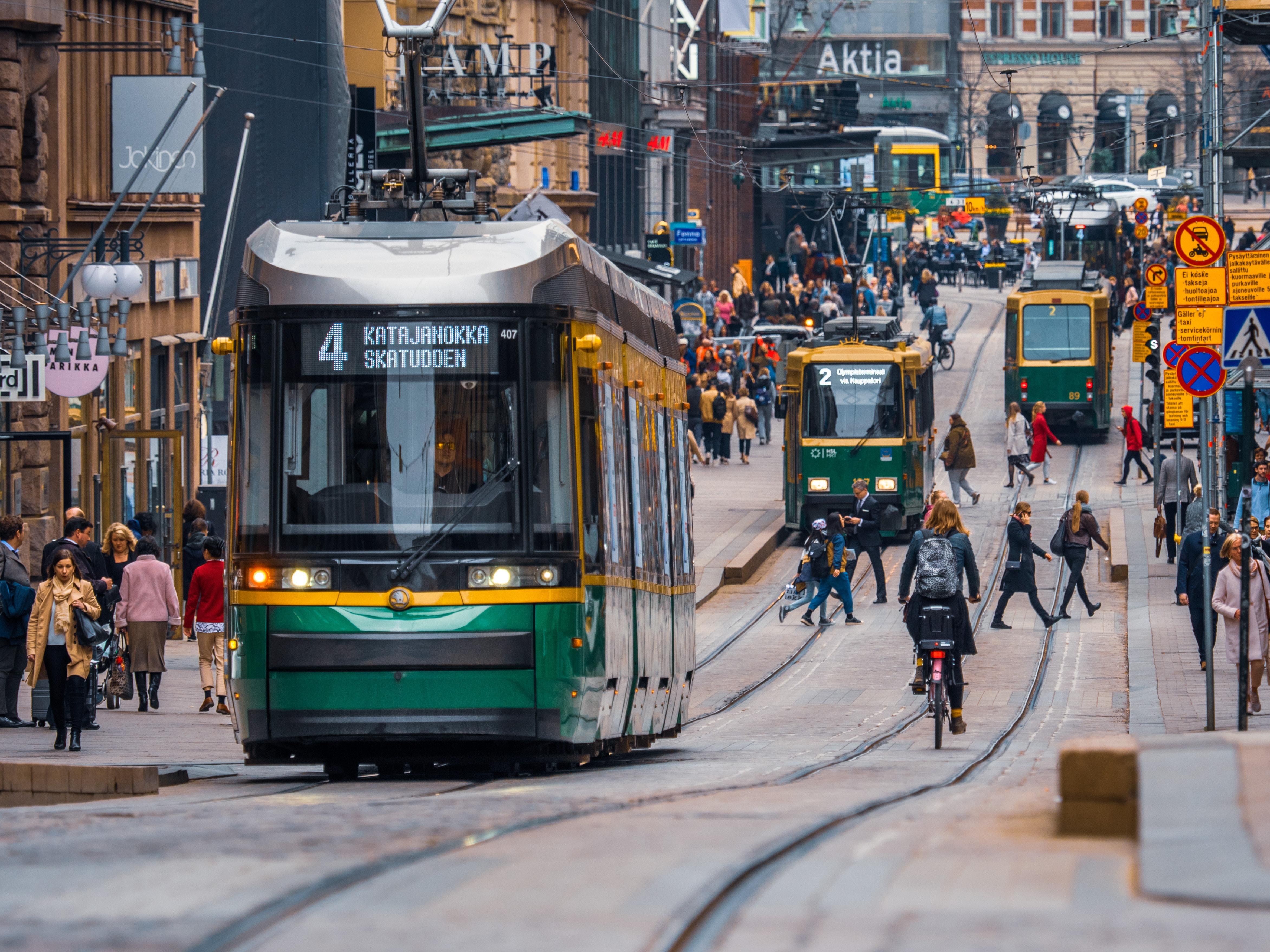 cloudDNA attend Citrix PTEC EMEA in Helsinki
