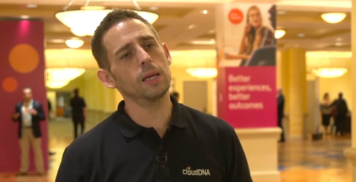 cloudDNA CTO features in new Citrix Video