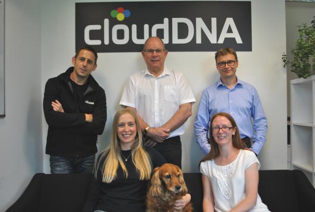 cloudDNA achieve Good Business Charter Accreditation